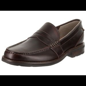Men's Sperry Top-Sider Essex Penny Loafer, 10M